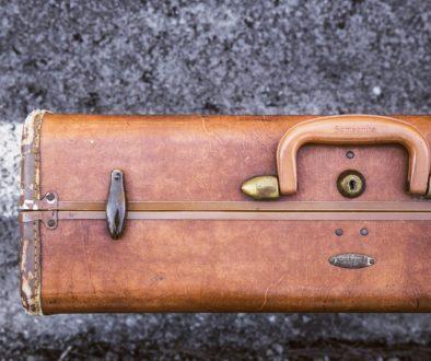 Mit Handgepäck nach Amerika?