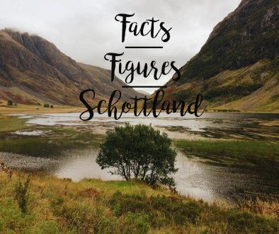 Schottland: Facts & Figures