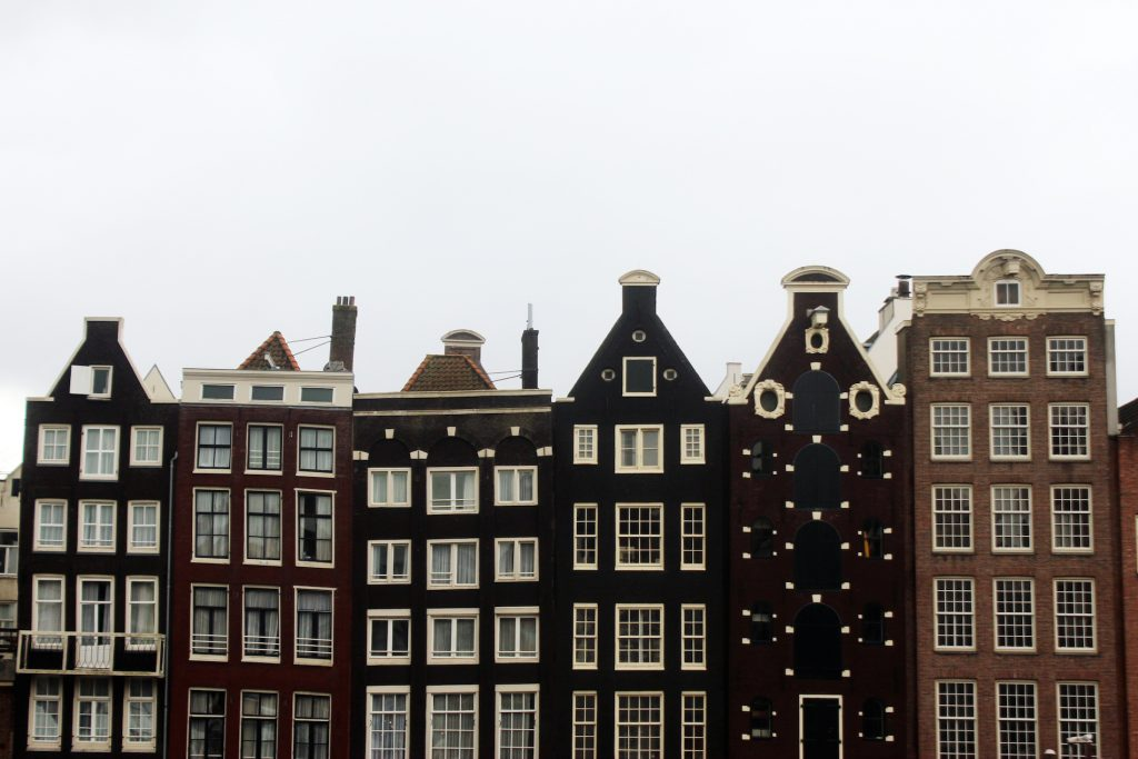 amsterdam-budget