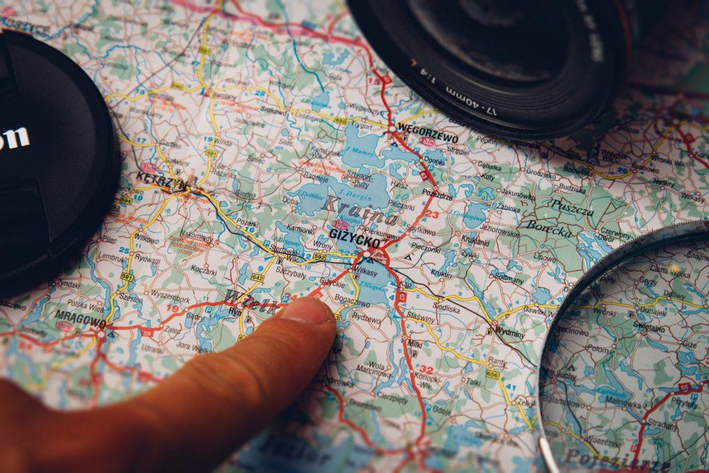 reiseziel-finden