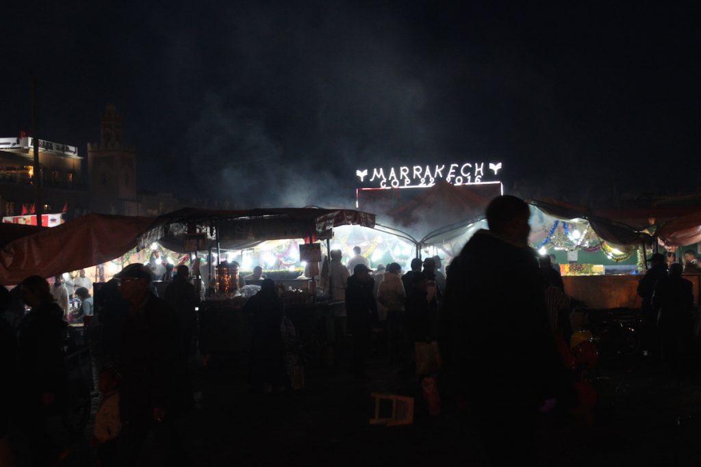 markt marrakesch