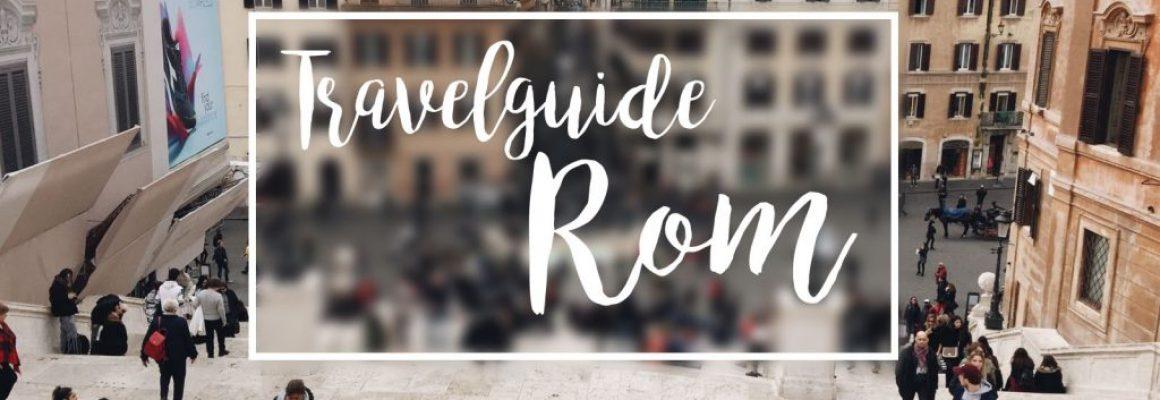 Rom-Travelguide