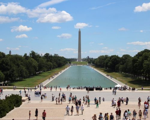 What to do in: Washington D.C.