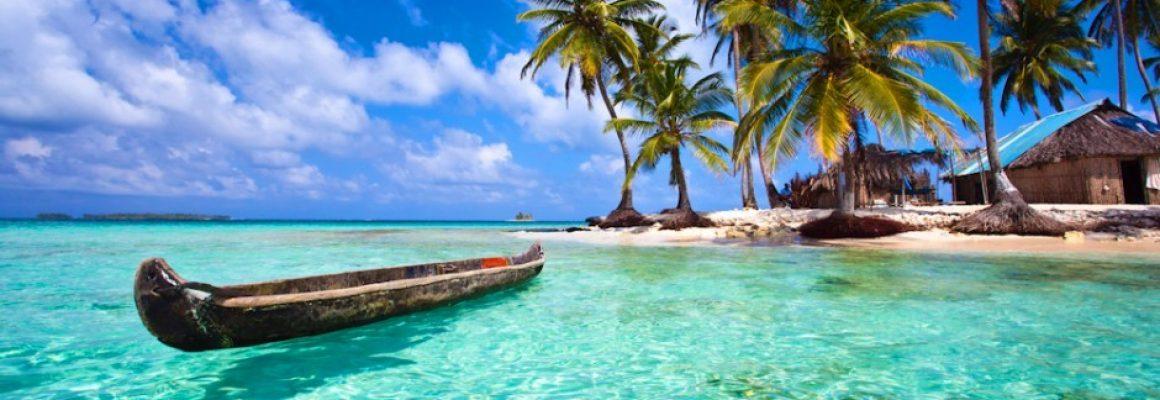 Reisevorbereitungen: Panama
