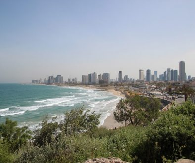Alles, was du über Tel Aviv wissen musst
