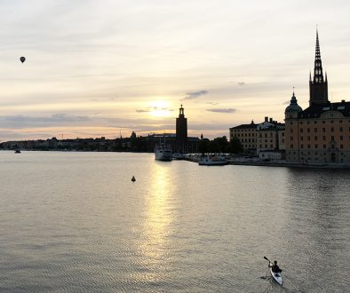 Tipps für 48h in Stockholm